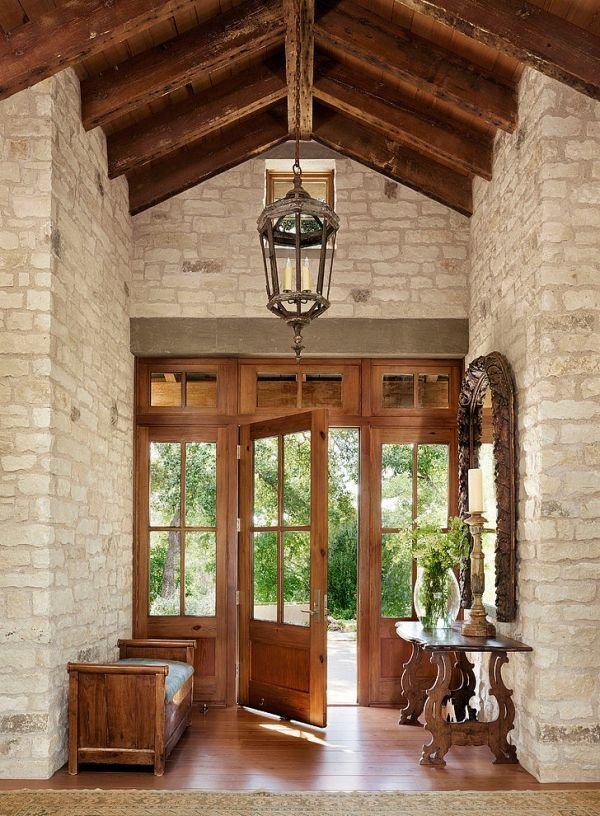 Tuscan Style Furniture Ideas For Relaxed Elegance Taramundi