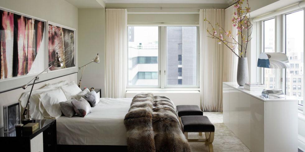9 Ways To Make Your Bedroom Look Expensive - Taramundi Furniture